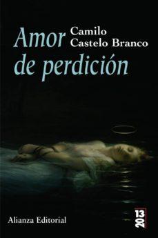 Carreracentenariometro.es Amor De Perdicion Image
