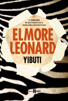 yibuti-elmore leonard-9788420679907