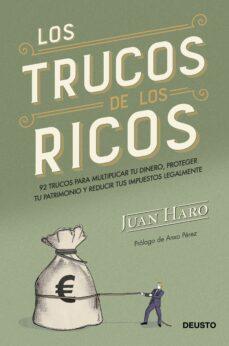 Descargar LOS TRUCOS DE LOS RICOS gratis pdf - leer online