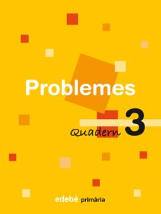 Geekmag.es Quadern De Problemes 3. Ed. Primaria Image