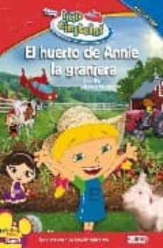 Vinisenzatrucco.it Little Einsteins: El Huerto De Annie La Granjera Image