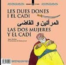 Inmaswan.es Les Dues Dones I El Cadi ; Joha I L Ase (Catala, Castellano I Ara Be) Image