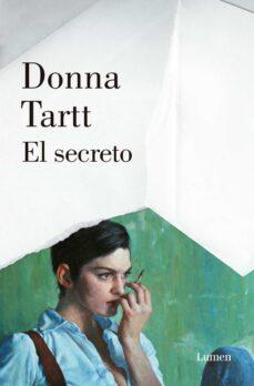 Descarga gratuita de audiolibros completos EL SECRETO de DONNA TARTT 9788426400307 (Spanish Edition)