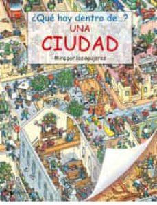 Permacultivo.es ¿Que Hay Dentro De?: Una Ciudad: Mira Por Los Agujeros Image