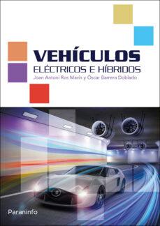 Descargar ebook joomla VEHÍCULOS ELÉCTRICOS E HÍBRIDOS