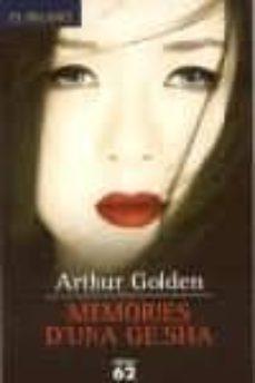 Debatecd.mx Memories D Una Geisha Image