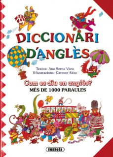 Inmaswan.es Diccionari Angles. Com Es Diu? Image