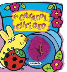Eldeportedealbacete.es Caracol Curioso (Bichomarionetas) Image