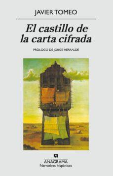 Cdaea.es El Castillo De La Carta Cifrada (5ª Ed.) Image