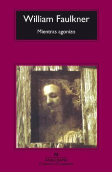 mientras agonizo-william faulkner-9788433973207