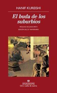 Descargas de libros electrónicos más vendidas gratis EL BUDA DE LOS SUBURBIOS