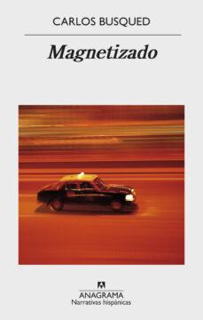 Se descarga el libro de texto MAGNETIZADO FB2 PDB CHM