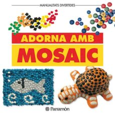Padella.mx Adorna Amb Mosaic Image