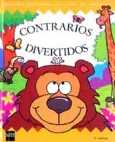 Viamistica.es Contrarios Divertidos Image
