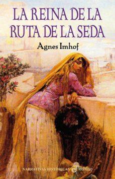 Vinisenzatrucco.it (Pe) La Reina De La Ruta De La Seda Image