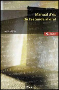 Inmaswan.es Manual D Us De L Estandard Oral (9ª Ed.) Image