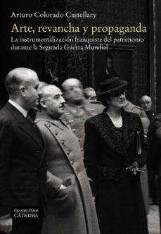 Bressoamisuradi.it Arte, Revancha Y Propaganda Image