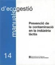 Inmaswan.es Prevencio De La Contaminacio En La Industria Lactia Image