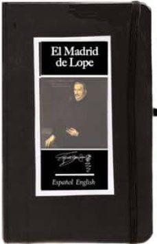 Ojpa.es Cuadernos Del Viajero: El Madrid De Lope Image