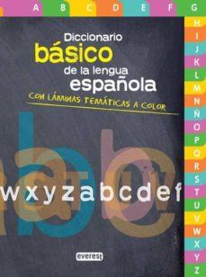 Permacultivo.es Diccionario Basico De La Lengua Española Image