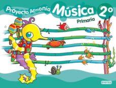 Canapacampana.it Proyecto Armonia. Musica 2º Primaria Image