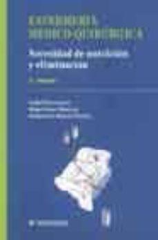 Permacultivo.es Enfermeria Medico-quirurgica (2ª Ed.): Necesidad De Nutricion Y E Liminacion Image