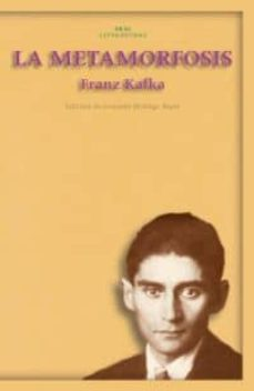 Descarga gratuita de enlaces directos de ebooks LA METAMORFOSIS CHM FB2 PDF de FRANZ KAFKA (Spanish Edition) 9788446020707
