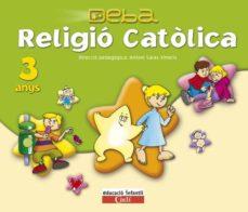 Chapultepecuno.mx Religio Catolica 3 Anys (Projecte Deba) Image