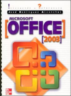 Titantitan.mx Microsoft Office 2003 (Iniciacion Y Referencia) Image