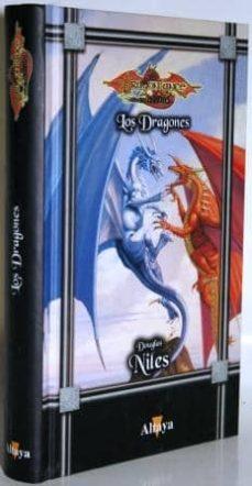 Inmaswan.es Los Dragones Image