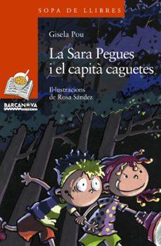 Viamistica.es La Sara Pegues I El Capita Caguetes Image