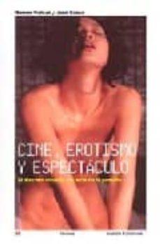 Costosdelaimpunidad.mx Cine, Erotismo Y Espectaculo: El Discreto Encanto Del Sexo En La Pantalla Image