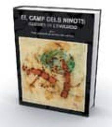 Debatecd.mx El Camp Dels Ninots. Rastres De L Evolucio Image