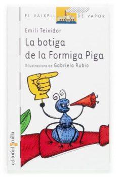 Emprende2020.es La Botiga De La Formiga Piga Image