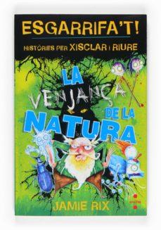 Valentifaineros20015.es Esgarrifa T!: La Venjança De La Natura Image