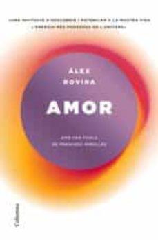 amor (cat)-alex rovira-9788466424707