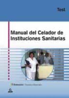 Inmaswan.es Manual Del Celador De Instituciones Sanitarias: Test Image