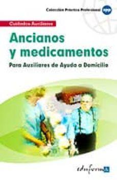 Inciertagloria.es Ancianos Y Medicamentos Image