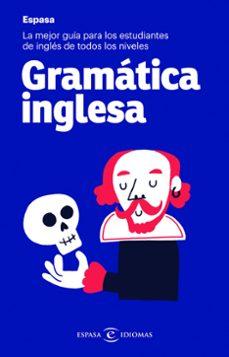 Descargas gratuitas de libros electrónicos para mobi GRAMATICA INGLESA ESPASA de ESPASA