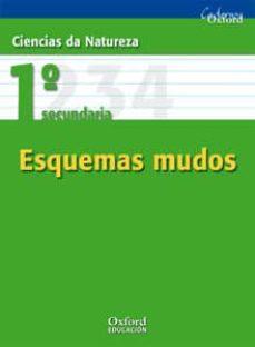 Ojpa.es Cuad Oxford Ciencias Naturales 1º Eso Esquemas (Galicia) Image
