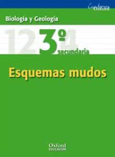 Iguanabus.es Cuad Oxford Biologia Y Geologia 3º Eso Esquemas Image