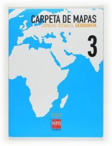 Elmonolitodigital.es Coleccion Mapas Mudos 3º Eso (2009) Image