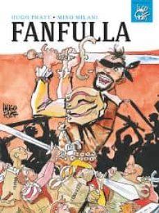 fanfulla-hugo pratt-mino milani-9788467918007