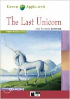 Descarga gratuita de libros de italano. THE LAST UNICORN