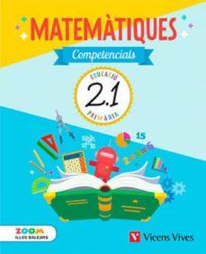 Javiercoterillo.es Matematiquescompetencials 2º Educacion Primaria Quadern Reforç Projecte Zoom Illes Balears Image