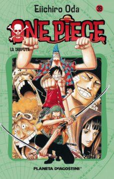 Curiouscongress.es One Piece Nº 39 Image