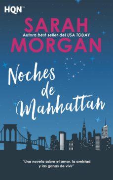 Libros de audio gratis para descargar uk NOCHES DE MANHATTAN in Spanish de SARAH MORGAN