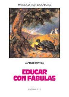 Mrnice.mx Educar Con Fabulas Image