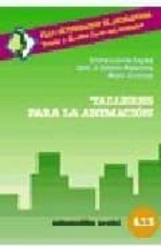 Padella.mx Talleres Para La Animacion Image