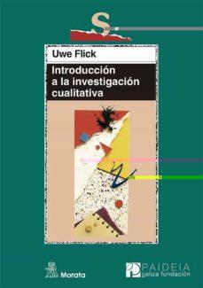 introduccion a la investigacion cualitativa-uwe flick-9788471124807